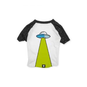 zee.dog t-shirt area 51